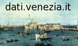 logo di dati.venezia.it