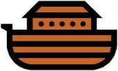 barca stilizzata