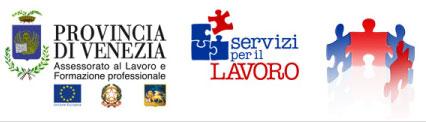 Portale del lavoro della Provincia di Venezia