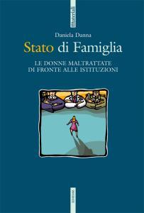 """Copertina del libro """"Stato di famiglia"""""""