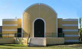Planetario di Venezia