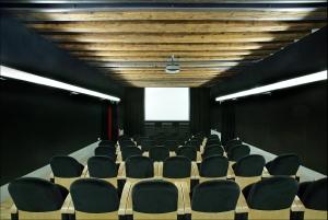 Sala - La Casa del Cinema