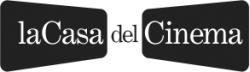 La Casa del Cinema - Logo