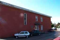 immagine del Centro Civico di Malcontenta