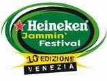 Heineken Jammin' Festival Logo