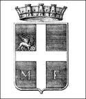 stemma della città di Mestre