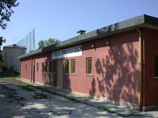 Campo Calcio Cà Emiliani
