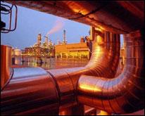 Trasduttore Gas