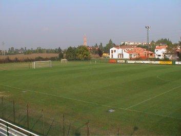 centro sportivo favaro - calcio