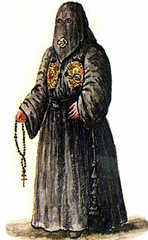 Giovanni Grevenbroch, Suffragio dei morti