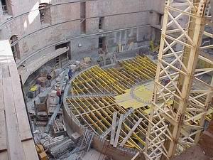 Gran Teatro la Fenice - La ricostruzione