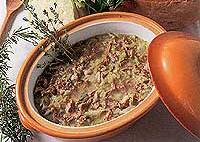 Piatto di castradina