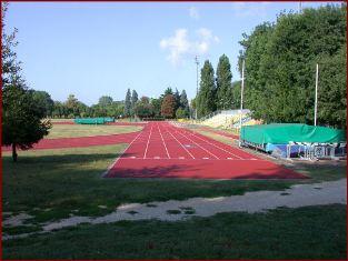 Campo atletica S.Giuliano