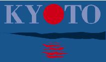 Logo Kyoto protocol