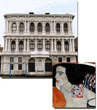 Ca' Pesaro - Galleria Internazionale d'Arte Moderna