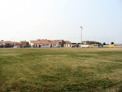 """Il centro Sportivo """"Marella"""""""
