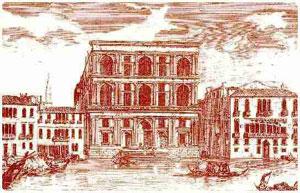 Palazzo Grimani, sede della Procura Generale della Repubblica di Venezia