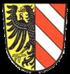 Logo della Città diNorimberga