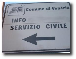 Ufficio Servizio Civile