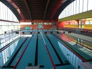 piscina Via calabria