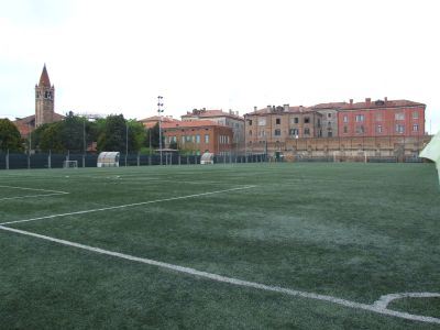 Campo calcio S. Alvise