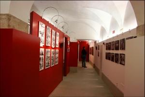 Corridoio - La Casa del Cinema
