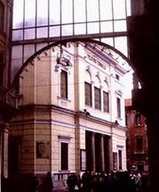 Toniolo Theatre