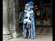 Foto maschera in occasione del carnevale (183.82 KB)