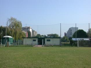 Campo calcio Altobello