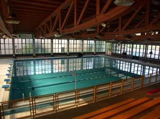 piscina Mestre centro