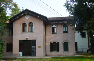struttura Centro Donna