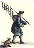 Giovanni Grevembroch, Predatori predati