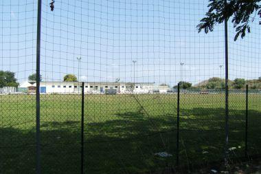 campo calcio Herrera
