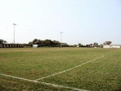 centro sportivo C. Ballarin