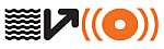 ICPSM sirens symbol