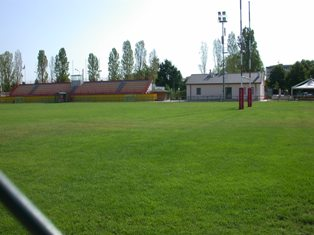 Campo rugby Favaro