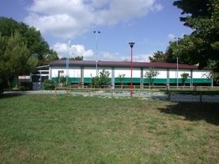 Bocciodromo Parco Rodari