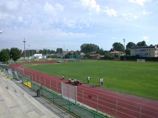 Centro sportivo Marghera - calcio