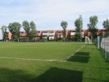 centro Sportivo Reggio