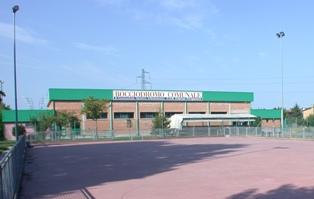 Bocciodromo Zelarino Via Castellana
