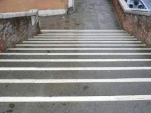 Foto di un ponte veneziano