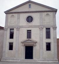 Foto di Herion - facciata dell'edificio ex chiesa