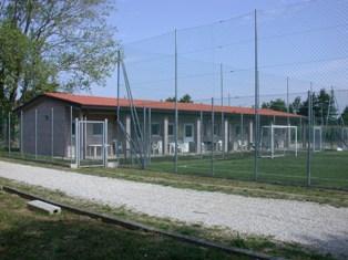 Campi calcio a 5 Asseggiano
