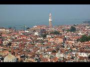 Immagine di Venezia dall'alto (208.05 KB)
