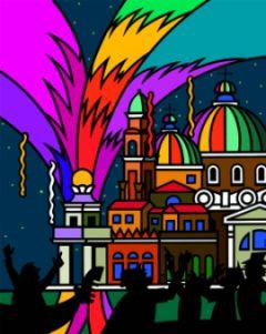 Un evento speciale a Venezia