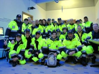 il gruppo di volontari G.I.P.S. di Marghera
