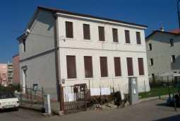 immagine del Centro Civico Catene