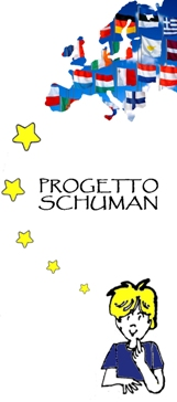 logo progetto Schuman