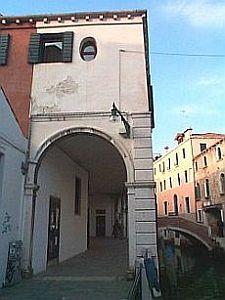 Sede Municipalità S.Lorenzo, Castello