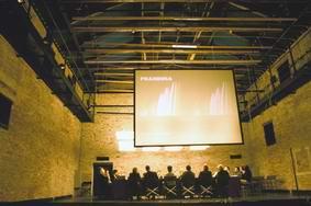 Teatro Fondamenta Nuove